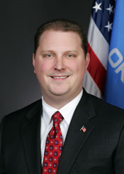 Photo of Representative Echols, Jon