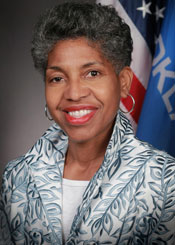 Photo of Representative Regina Goodwin