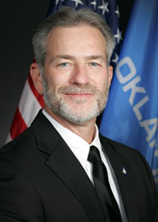 Photo of Representative Tommy Hardin
